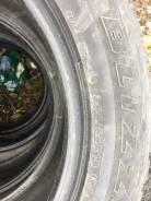 Bridgestone Blizzak. Зимние, без шипов, 2013 год, износ: 40%, 4 шт
