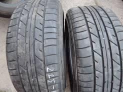 Bridgestone Potenza RE030. Летние, 2004 год, износ: 10%, 2 шт