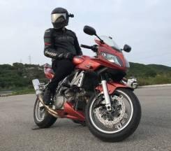 Suzuki SV 1000. 1 000 куб. см., исправен, птс, с пробегом