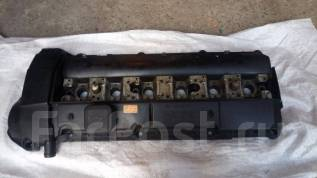 Крышка головки блока цилиндров. BMW 5-Series, E39 Двигатель M52B20