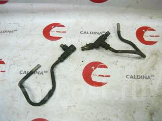 Трубка радиатора охлаждения акпп. Toyota: Carina, Vista, Corona, Caldina, Camry Двигатели: 3SFE, 3SGE, 2VZFE