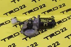 Мотор стеклоочистителя. Suzuki Escudo, TD02W, TA02W, TD32W, TA52W, TD52W, TX92W, TL52W, TD62W
