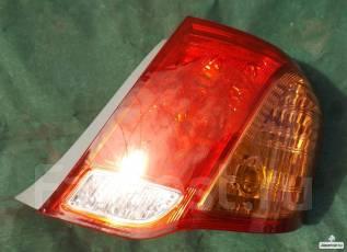 Стоп-сигнал. Toyota Corolla Axio, NZE141 Двигатель 1NZFE