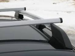 Багажники. Chevrolet Niva