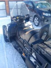 BRP Lynx Yeti Pro 550. исправен, без птс, с пробегом