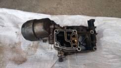 Корпус масляного фильтра. BMW 5-Series, E39 Двигатели: M52B25, M52B20, M52B28