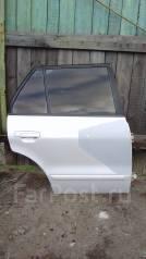 Дверь боковая. Mitsubishi Legnum