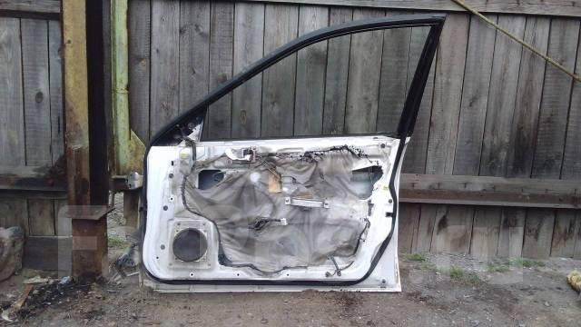 Дверь боковая. Mitsubishi Legnum Mitsubishi Galant