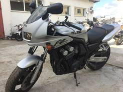Yamaha FZ 400. 400 куб. см., исправен, птс, без пробега. Под заказ