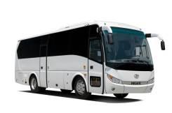 Higer KLQ6928Q. Туристический автобус , 6 700 куб. см., 35 мест