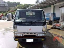 Mitsubishi Fuso Canter. Mitsubishi Canter шасси, мотор 4D33, 4 200куб. см., 2 000кг., 4x2. Под заказ