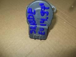 Клапан холостого хода. Nissan Bluebird, EU14 Двигатель SR18DE