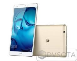 "Абсолютно Новый Huawei MediaPad M3 Lite 8"" LTE 32Gb Gold. Гарантия."