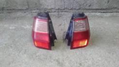 Стоп-сигнал. Mitsubishi Legnum