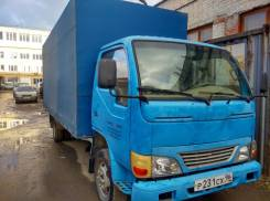 Changan. Продается 17170c, 2 200 куб. см., 2 000 кг.