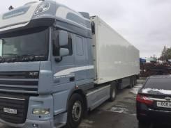DAF XF 105. Продается грузовик DAF XF105, 12 000 куб. см., 20 000 кг.