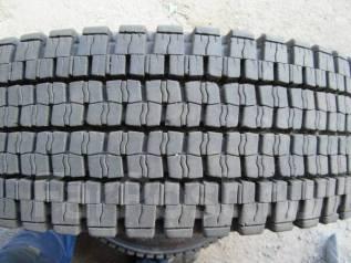 Dunlop Dectes SP001. Зимние, без шипов, износ: 5%, 2 шт