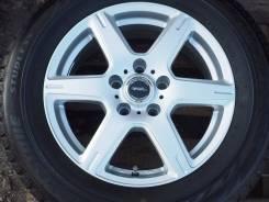 Bridgestone Toprun. 6.5x16, 5x114.30, ET38