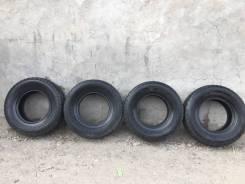 Bridgestone Dueler A/T. Всесезонные, 2007 год, 40%, 4 шт