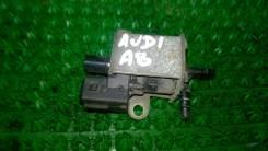Клапан вакуумный. Audi A8