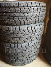 Dunlop. Всесезонные, 2016 год, без износа, 4 шт