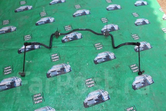 Стабилизатор поперечной устойчивости. Toyota Corolla Runx, ZZE123 Toyota Corolla Toyota Corolla Fielder, ZZE123, ZZE123G Toyota Allex, ZZE123 Двигател...