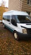 Ford Transit Van. Продается Ford Transit, 2 400 куб. см., 14 мест