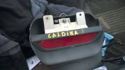 Стоп-сигнал. Toyota Caldina, CT197V, CT190, AT191G, ST191, ST198V, ET196, CT198, CT190G, CT196, CT196V, ST198, ET196V, AT191, CT199V, ST190, CT199, CT...