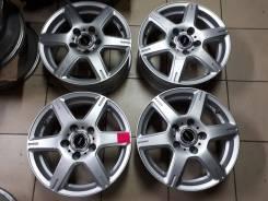 "Bridgestone Toprun. 6.0x15"", 5x114.30, ET45, ЦО 73,1мм."