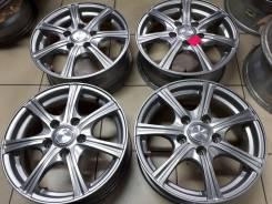 Bridgestone. 6.0x15, 5x114.30, ET45, ЦО 73,1мм.