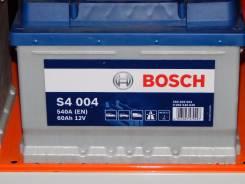 Bosch. 60 А.ч., Обратная (левое), производство Европа