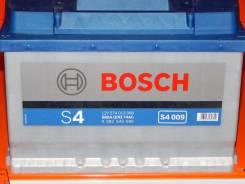 Bosch. 74 А.ч., Прямая (правое), производство Европа