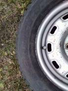 Колесо 165 70 13 Bridgestone Ice Cruiser 5000. x13 4x98.00, 4x100.00