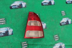 Стоп-сигнал. Toyota Corolla Fielder, CE121, CE121G, NZE121, NZE121G, NZE124, NZE124G, ZZE122, ZZE122G, ZZE123, ZZE123G, ZZE124, ZZE124G Двигатели: 1NZ...