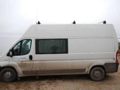 Peugeot Boxer. Продается грузовой фургон Пежо Боксер, 2 200 куб. см., 3 места