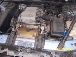 Двигатель в сборе. Pontiac