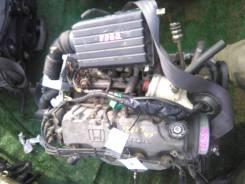 Двигатель HONDA LOGO, GA3, D13B; KAT, 60000км