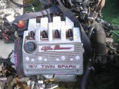 Двигатель ALFA ROMEO 147, AR937, AR32310; T2660, 78000км