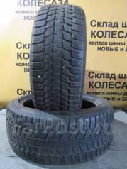 Bridgestone Blizzak LM-25. Зимние, без шипов, 2016 год, износ: 10%, 2 шт