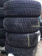 Goodyear Ice Navi 6. Зимние, без шипов, 2015 год, износ: 10%, 4 шт