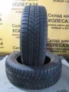 Bridgestone Blizzak LM-18. Зимние, без шипов, 2016 год, износ: 10%, 2 шт