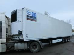 Krone SD. Полуприцеп рефрижератор , 2012, 33 200 кг.
