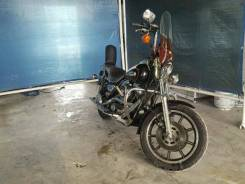 Harley-Davidson Super Glide FXR. 1 340 куб. см., исправен, птс, без пробега. Под заказ