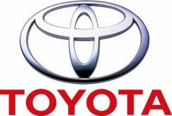 Диск сцепления. Toyota