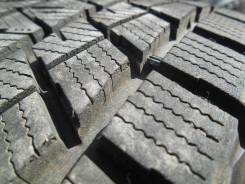 Bridgestone Blizzak DM-V1. Зимние, без шипов, 2013 год, износ: 5%, 2 шт