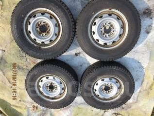 Колёса 165R13 LT. x13
