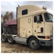 International 9800. Продам тягач, 11 000 куб. см., 40 000 кг.