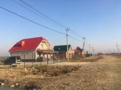 Предлагаем коттеджи для развития гостиничного бизнеса!. Светлая 1, р-н Михайловка, площадь дома 105 кв.м., скважина, электричество 15 кВт, отопление...