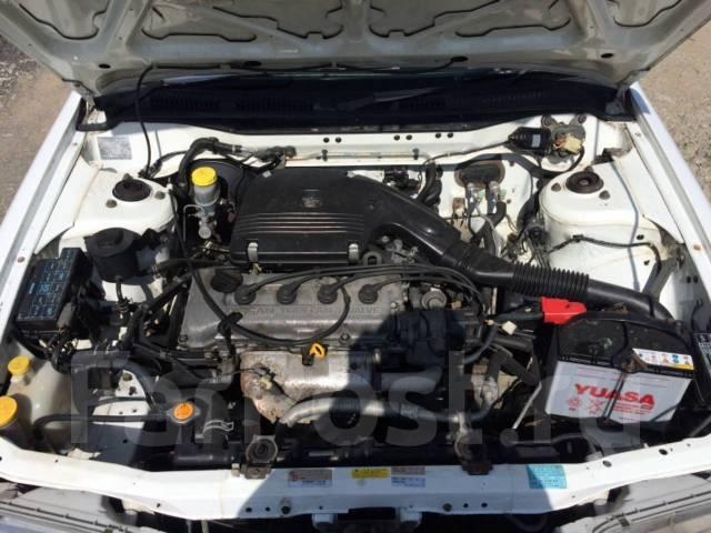 Nissan Avenir. автомат, передний, 1.6 (120 л.с.), бензин
