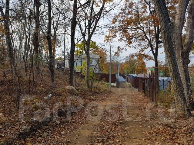 Продается земельный участок 45 с/с район Океанской. 4 500кв.м., собственность, электричество, вода, от агентства недвижимости (посредник)